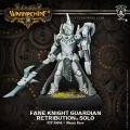 Fane Knight Guardian Solo